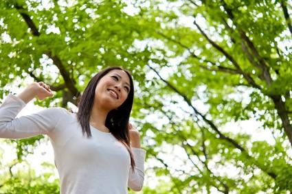 肩こりを改善して健康な身体を取り戻しませんか