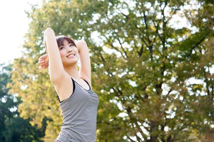 膝痛の原因から改善して健康な身体を手に入れましょう